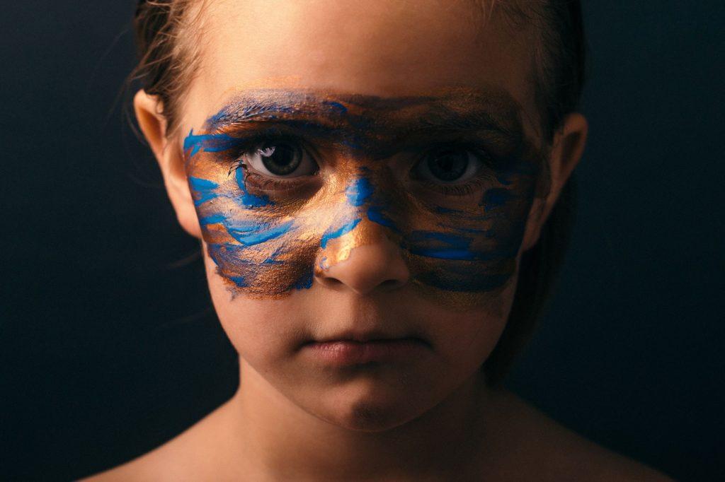 enfant hypnose héros
