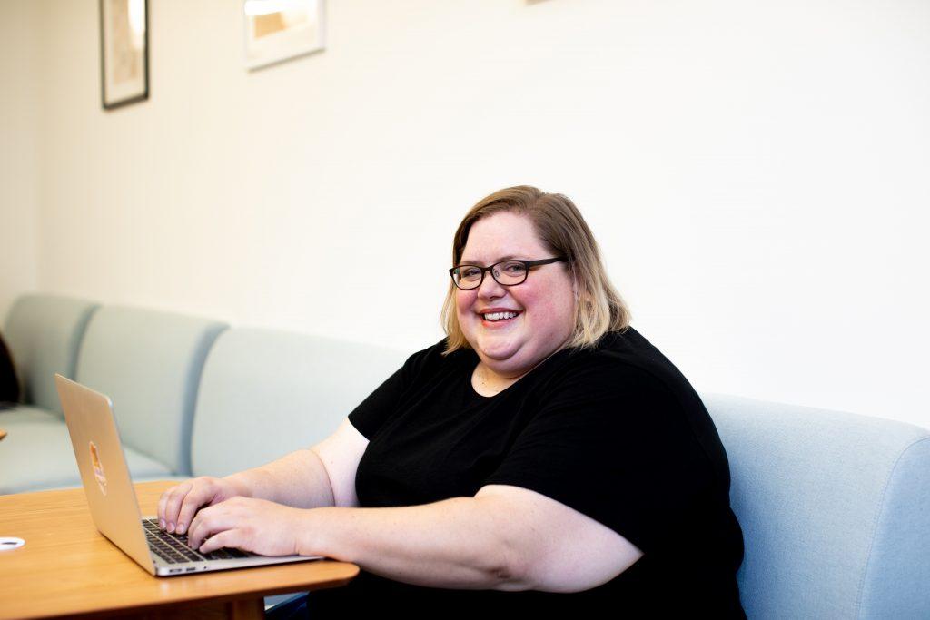 personne obèse sédentaire