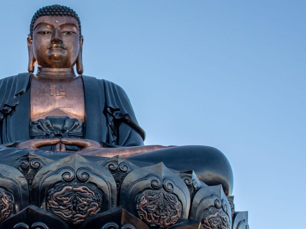 bouddha vies antérieures