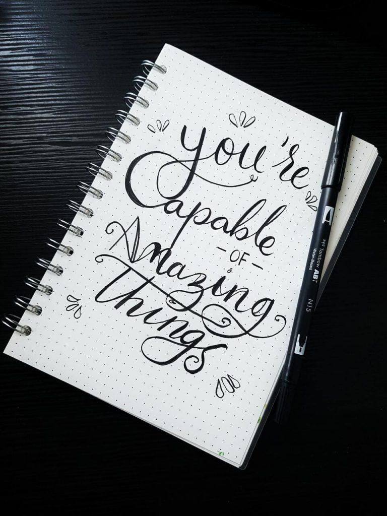 mantra motivation pnl